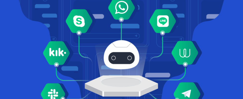 Create a WhatsApp Chatbot, Not an App
