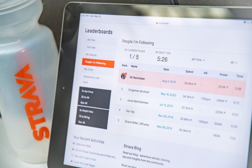 Strava Cuts Off Leaderboard free of charge Users, Minimizes 3rd Party Apps for All, and More