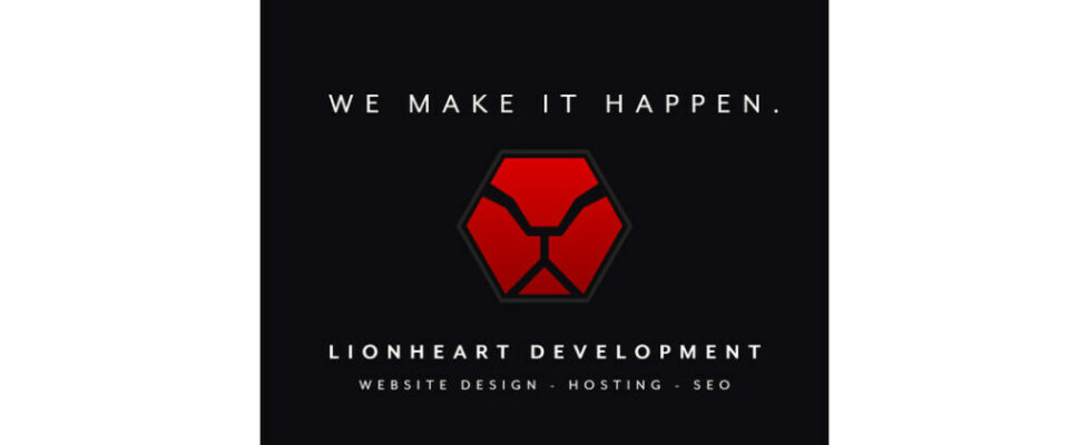 LionHeart Development