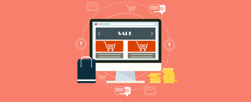 How to Choose the Right Platform for Web/App Development for E-commerce? | AnthonyGaenzle.Com | Marketing Blog